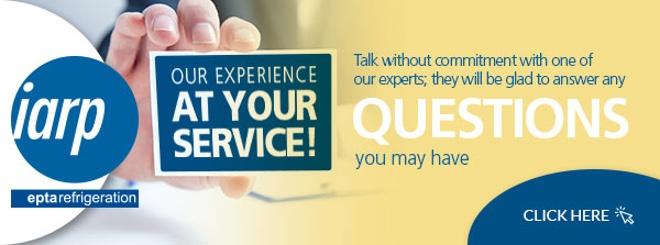 iarp customer service