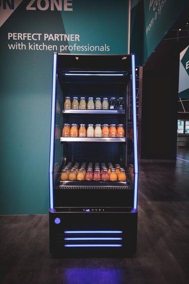Vetrine refrigerate. consigli utili per aumentare le vendite
