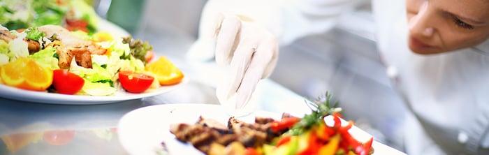 Kühlzellen und Lebensmittelsicherheit