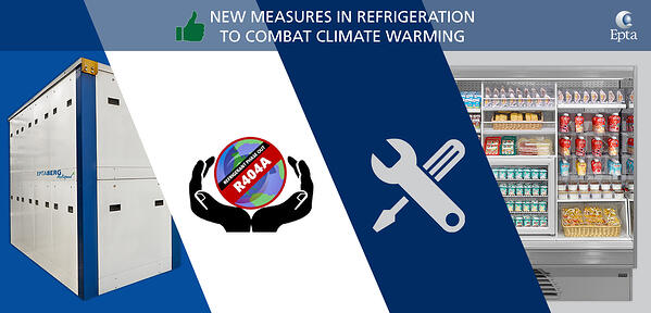 Regulatory News in Commercial Refrigeration