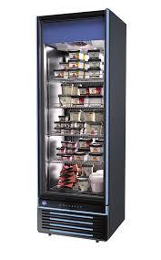 Vetrine refrigerate personalizzate