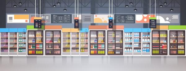 tecniche di visual merchandising