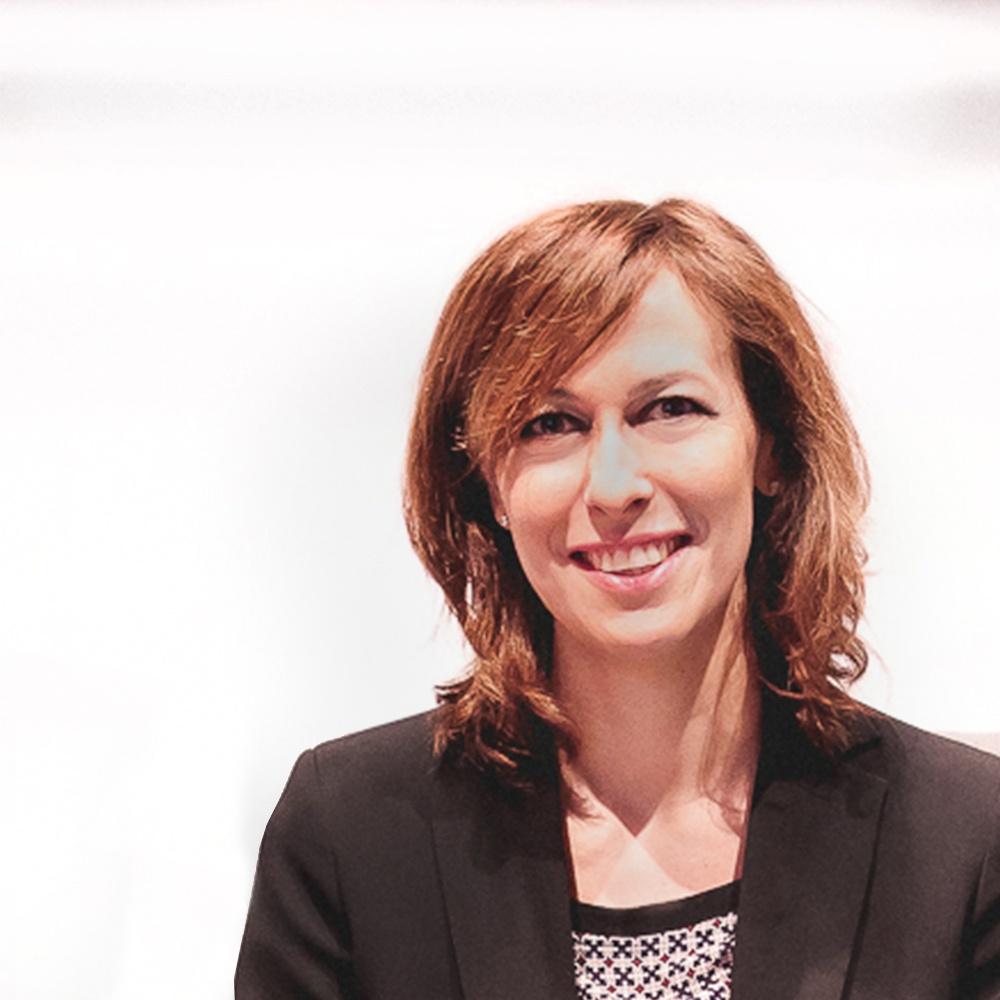 Vanessa Curti
