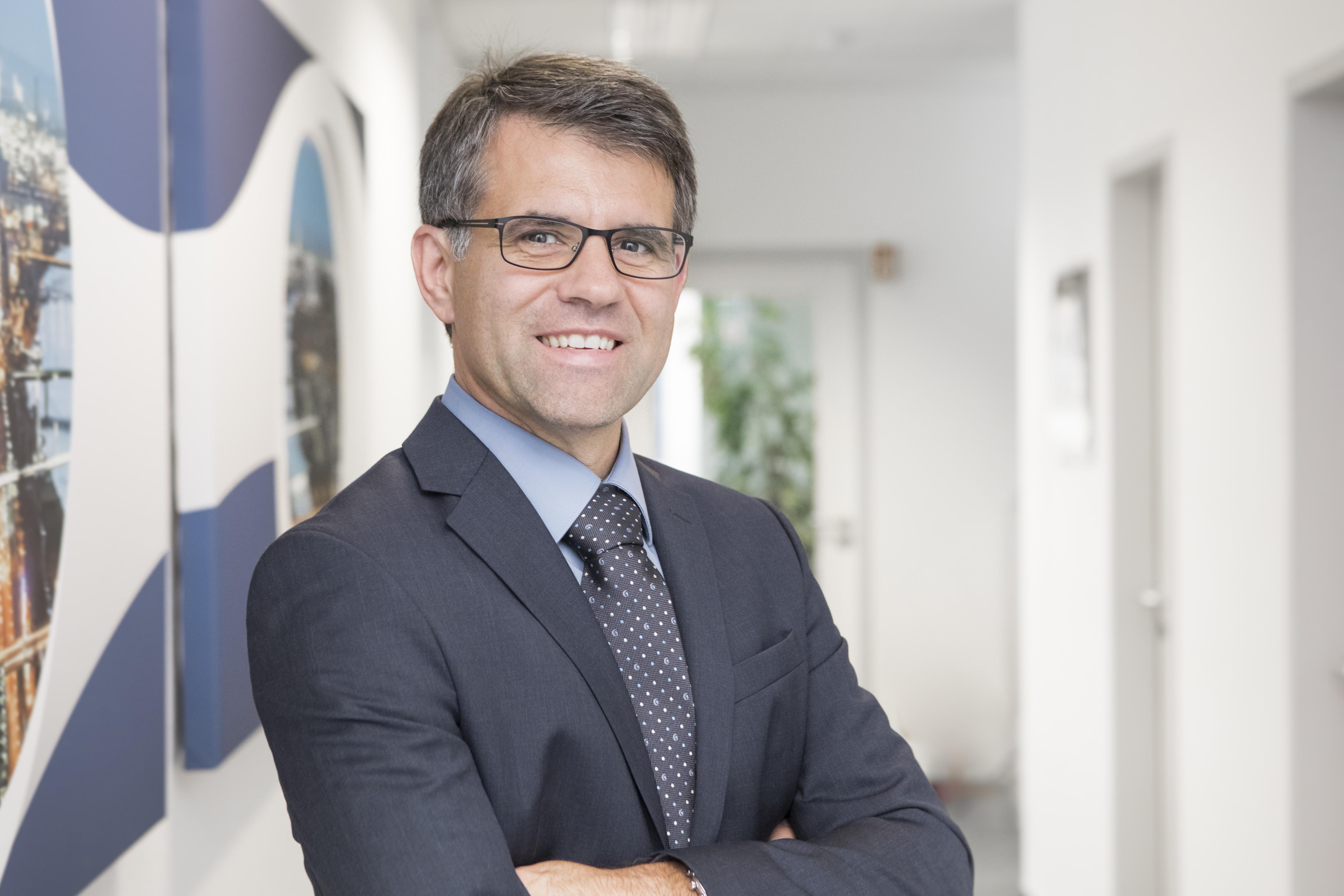 Joachim Dallinger - Produkt und Marketing Manager, Epta Deutschland
