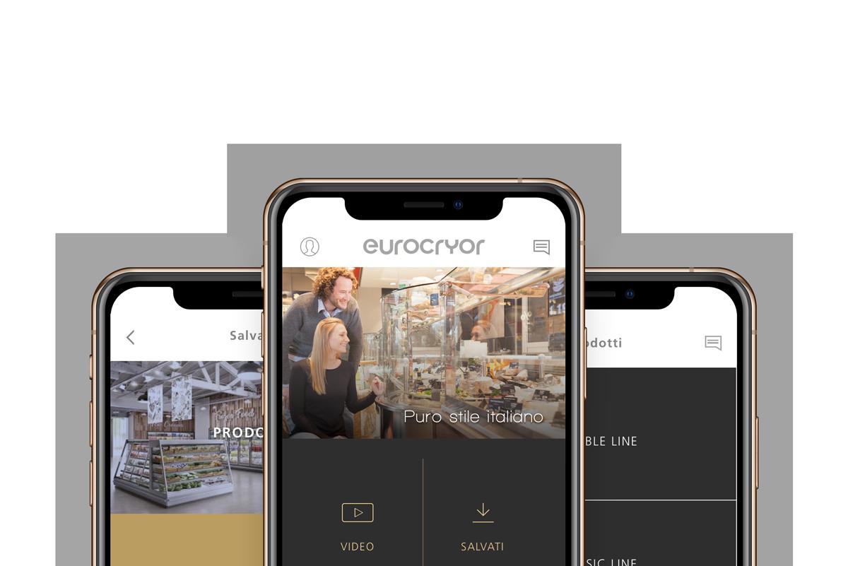 app eurocryor